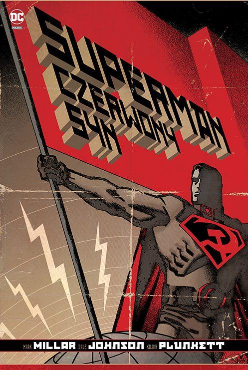 Superman. Czerwony Syn