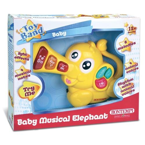 Muzyczny słonik