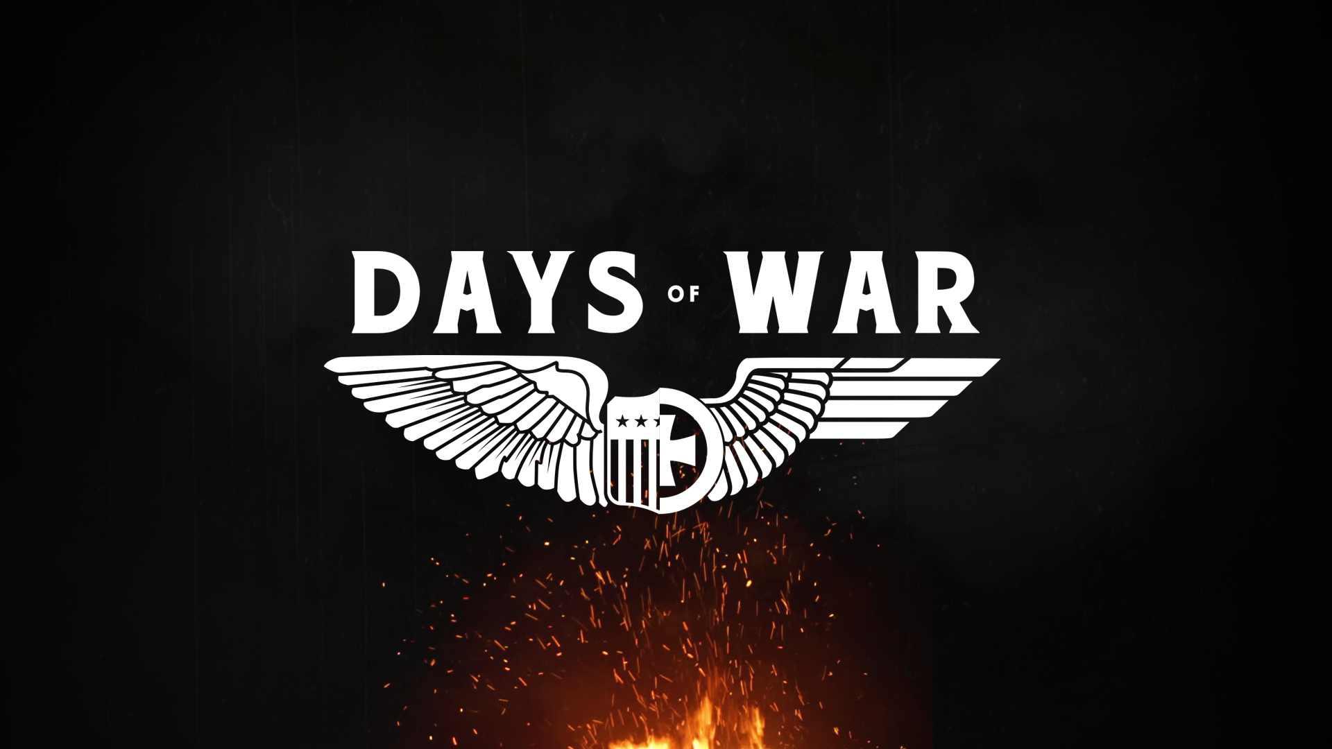 Days of War (PC) Klucz Steam