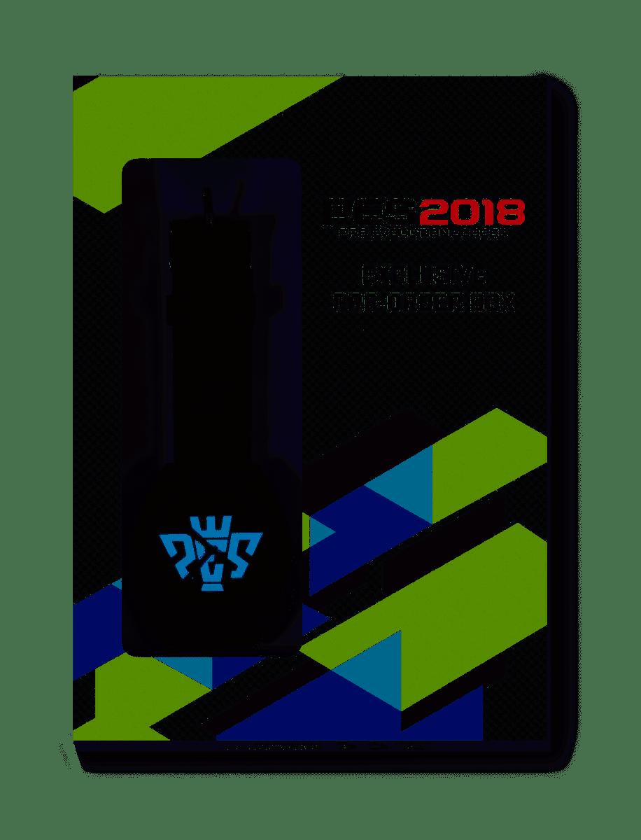 Zegarek PES 2018