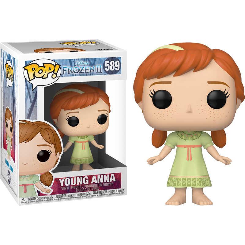 Funko POP Disney: Frozen 2 - Young Anna