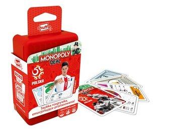 Shuffle Monopoly Deal PZPN