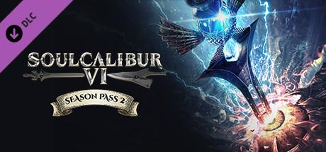 SOULCALIBUR VI Season Pass 2 (PC) Steam