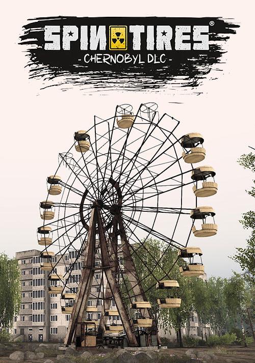 Spintires Chernobyl DLC (PC) Klucz Steam