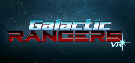 Galactic Rangers VR (PC) Steam