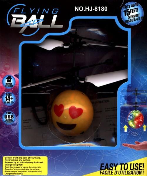 Dron Emoji MFB-09