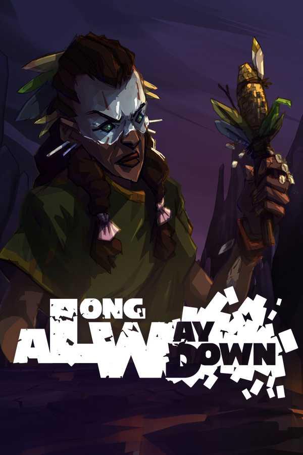 A Long Way Down (PC) Klucz Steam