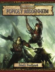 Warhammer FRP - Popioły Middenheim (miękka oprawa)