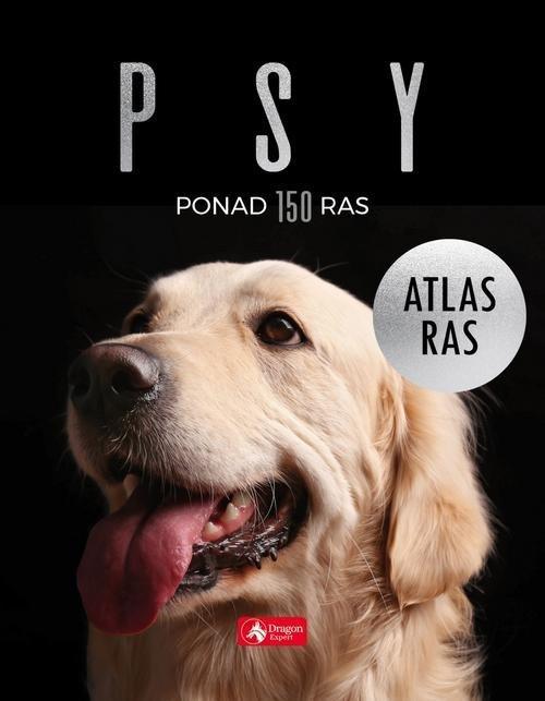 Psy Atlas ras Jolanta Bąk Agnieszka Nojszewska