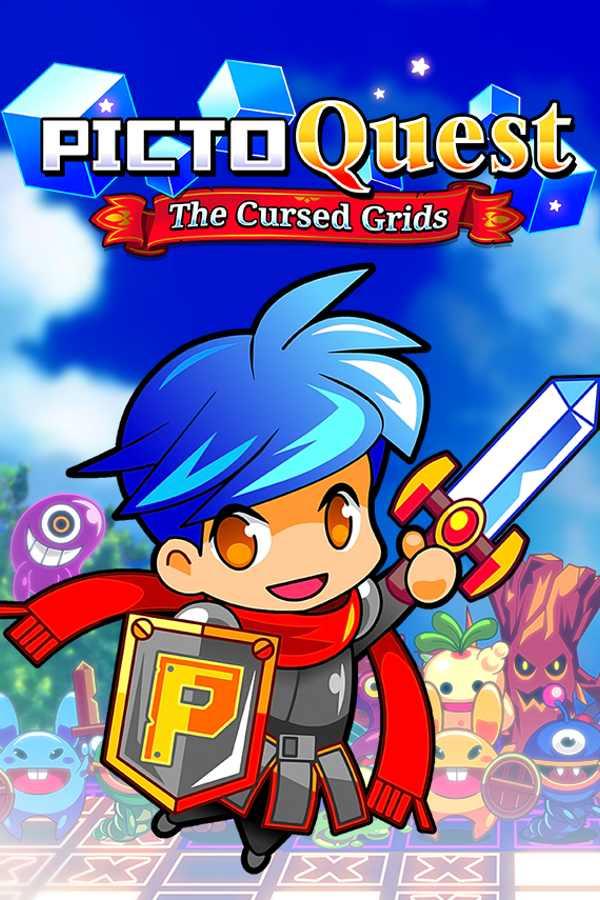 PictoQuest (PC) Klucz Steam