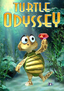 Turtle Odyssey (PC) Steam
