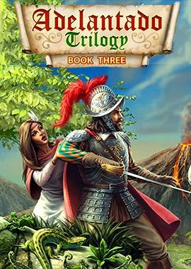 Adelantado Trilogy. Book Three (PC) Steam