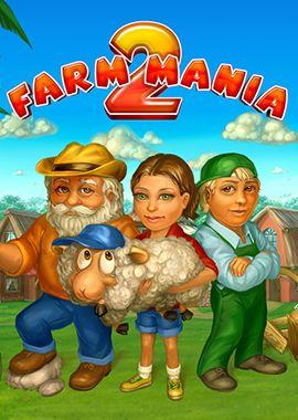 Farm Mania 2 (PC) Steam