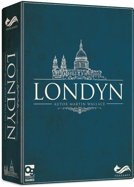 Londyn (gra planszowa)