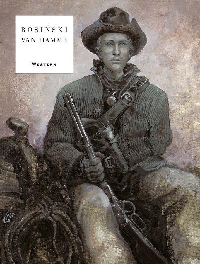 Western Jean Van Hamme