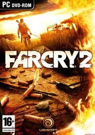 Far Cry 2 (PC) klucz Uplay