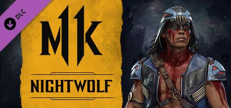 Mortal Kombat 11 Nightwolf (PC) Klucz Steam