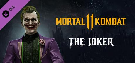 Mortal Kombat 11 The Joker (PC) Steam