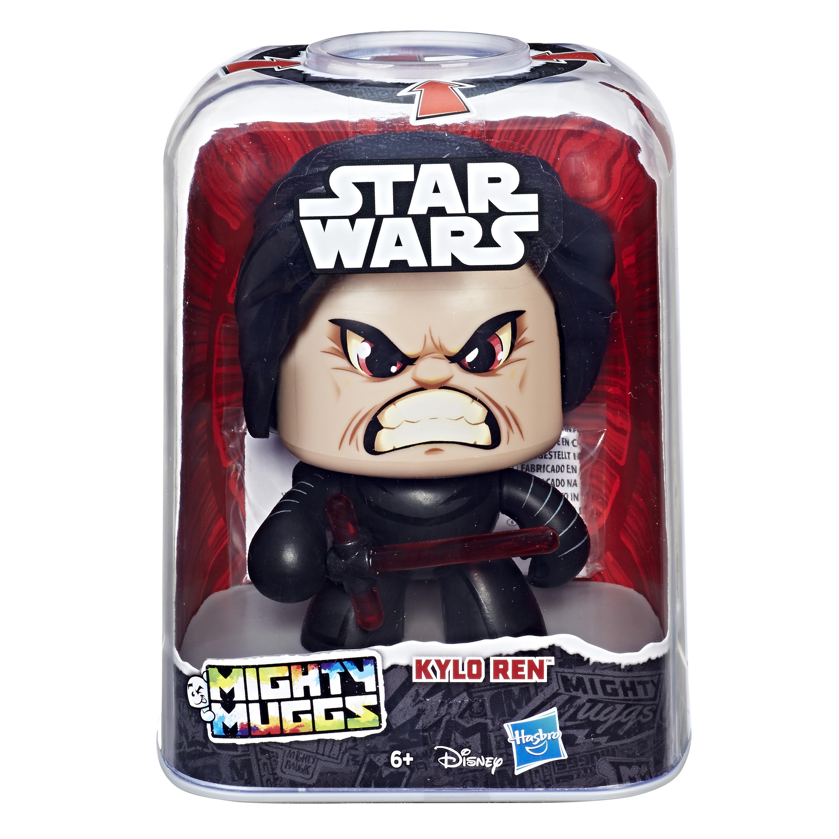 Mighty Muggs. Star Wars - Kylo Ren