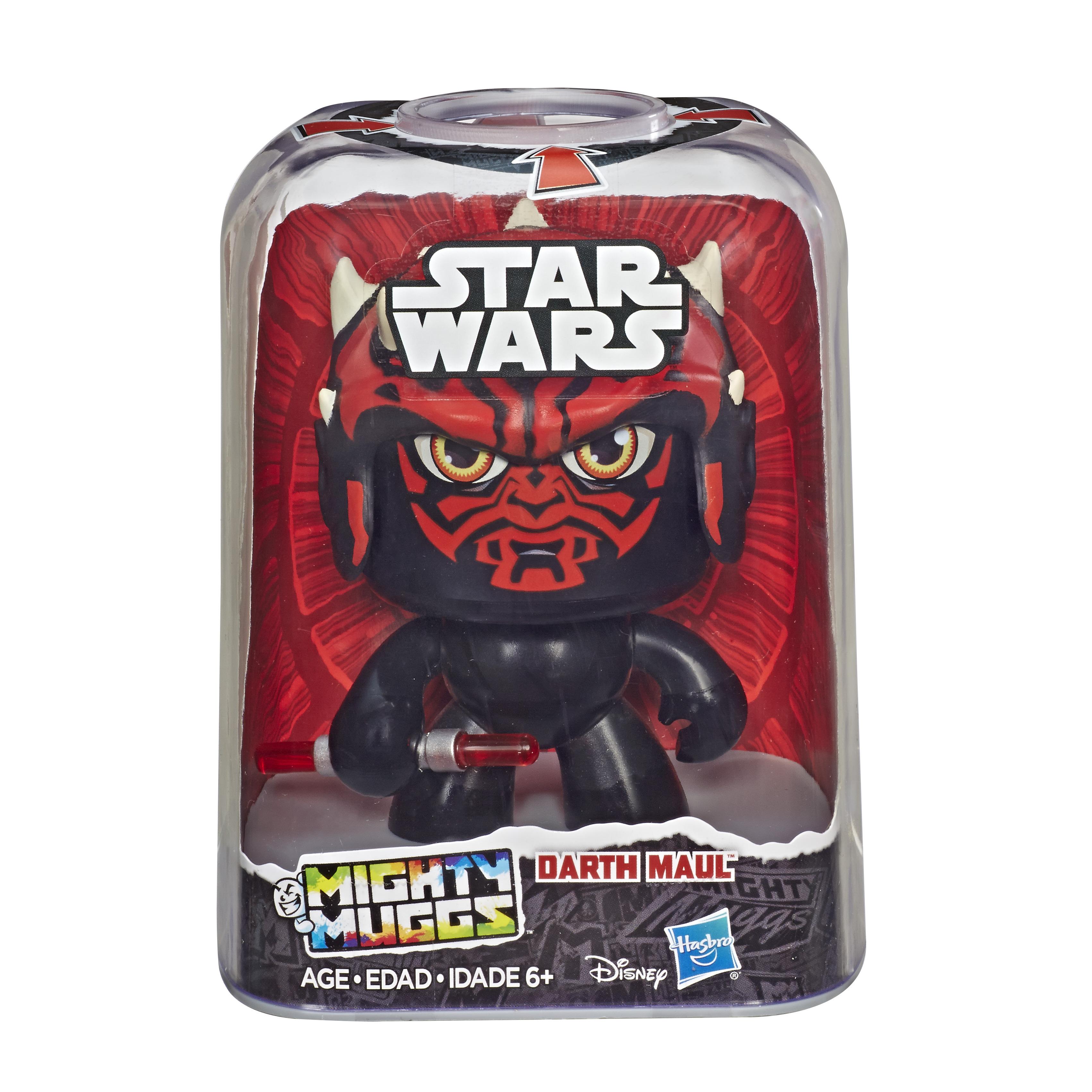 Mighty Muggs. Star Wars - Darth Maul