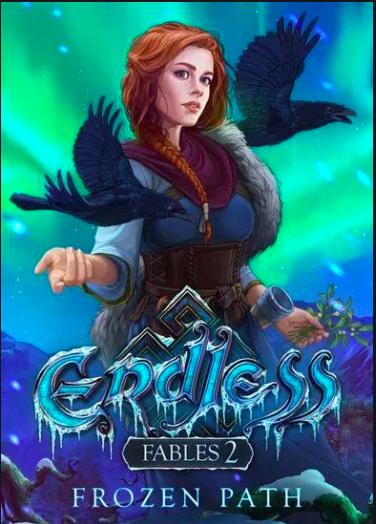 Endless Fables 2: Frozen Path (PC) klucz Steam