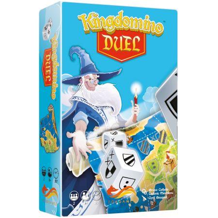 Kingdomino Duel (gra planszowa)