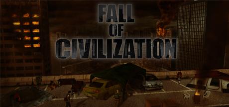 Fall of Civilization (PC) klucz Steam