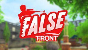 False Front (PC) klucz Steam