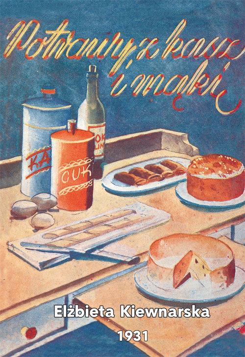 Potrawy z kasz i mąki