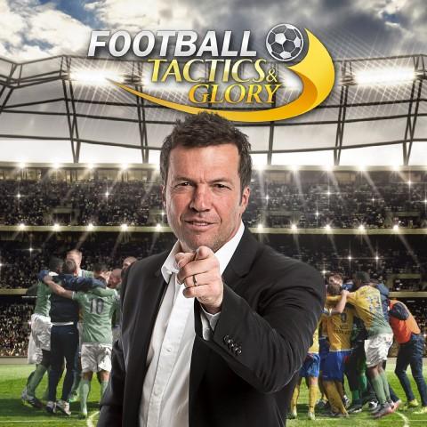 Football, Tactics & Glory (PC) klucz Steam