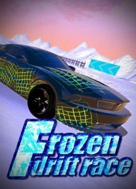 Frozen Drift Race (Restocked) (PC) klucz Steam