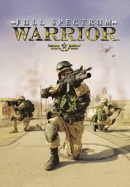 Full Spectrum Warrior (PC) klucz Steam
