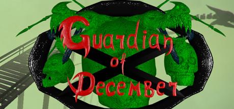 Guardian Of December (PC) klucz Steam
