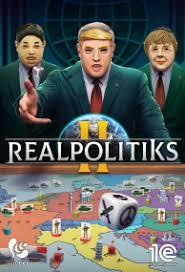 Realpolitiks II (PC) PL klucz Steam