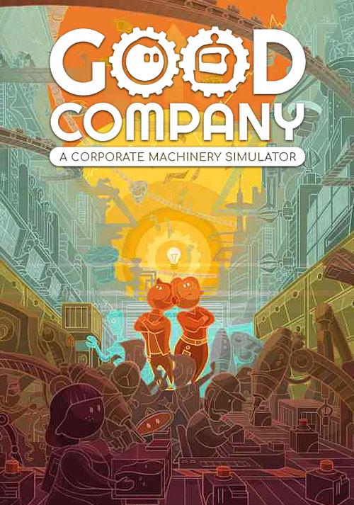 Good Company (PC) Klucz Steam