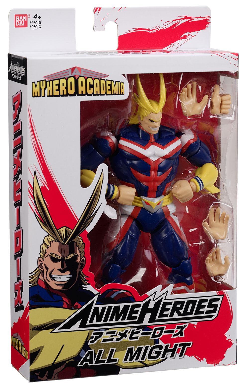 ANIME HEROES MY HERO ACADEMIA - ALL MIGHT