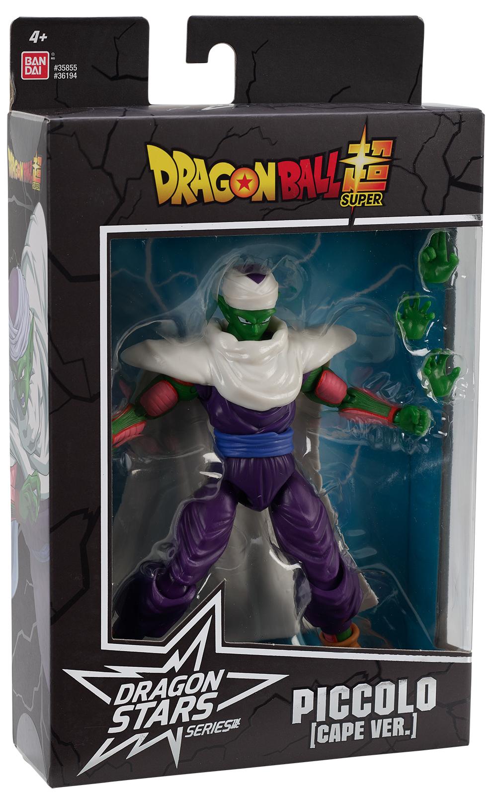 DRAGON BALL DRAGON STARS PICCOLO (CAPE VER.) + Bonus
