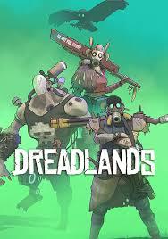 Dreadlands (PC) Klucz Steam