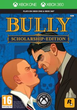 Bully Scholarship Edition (X360)