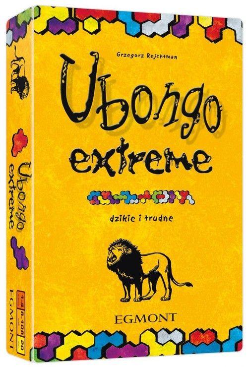 Ubongo Extreme (gra planszowa)