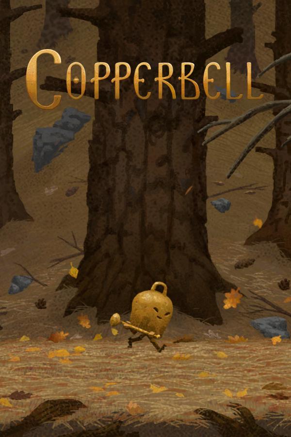 Copperbell (PC) Steam