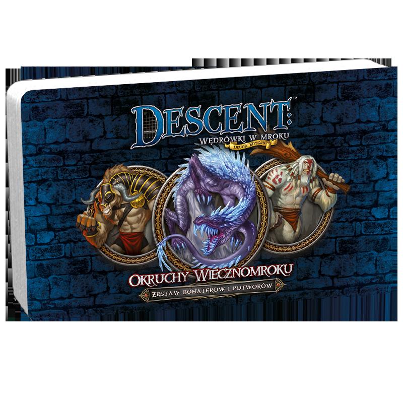 Descent: Okruchy Wiecznomroku