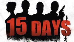 15 Days (PC) Klucz