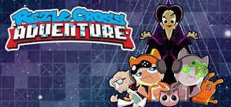 Piczle Cross Adventure (PC) Steam