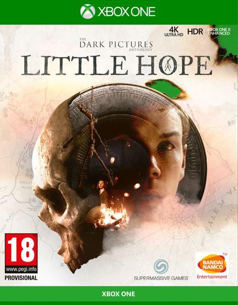 Dark Pictures Anthology - Little Hope (XOne)