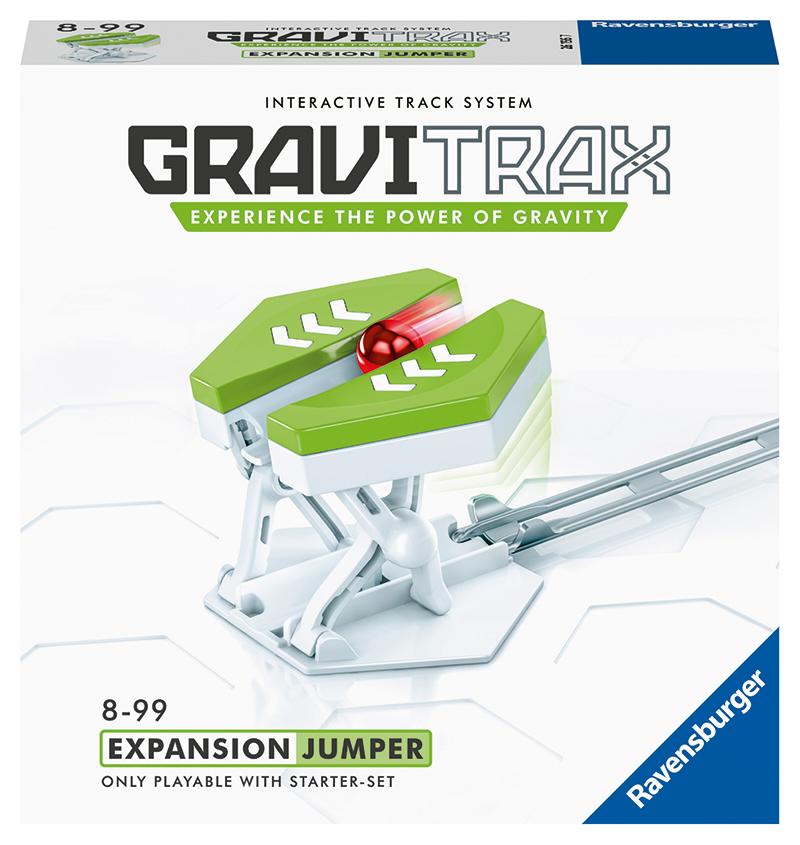 Gravitrax - Skoczek Zestaw uzupełniający