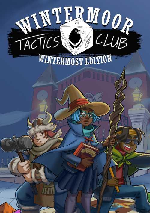 Wintermoor Tactics Club - Wintermost Edition (PC) Klucz Steam