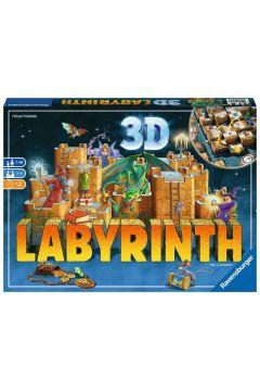 Labirynt 3D