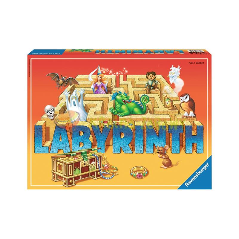Labirynt (gra planszowa)