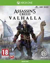 Assassin's Creed Valhalla (XOne)